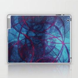 Dreaming Underwater Laptop & iPad Skin