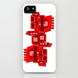 Parallelloverse iPhone Case