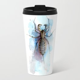 Vinegaroon Travel Mug