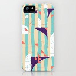 HAV iPhone Case