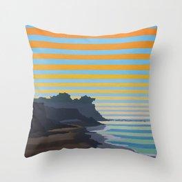 Cambria Throw Pillow