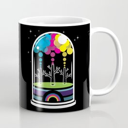 Toy City Coffee Mug