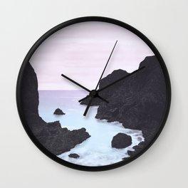 The sea song Wall Clock