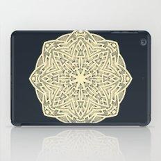 Mandala 4 iPad Case