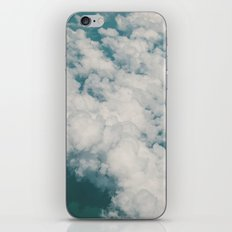 Clouds 2 iPhone & iPod Skin