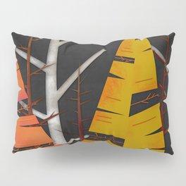 Warm Forest Pillow Sham