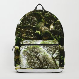 Celestial Canopy Backpack