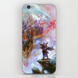 Demystify iPhone Skin