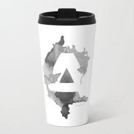 procedere Metal Travel Mug