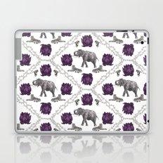 The Tale of Two Tigers Laptop & iPad Skin