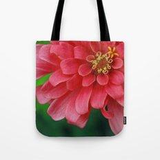 Summer's Jewel Tote Bag