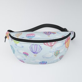Touch the Sky... Fanny Pack