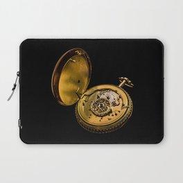 Antique Pocket Dial Laptop Sleeve