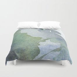 Colors#6 Duvet Cover