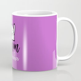 Warm Wishes | Cute Character Coffee Mug