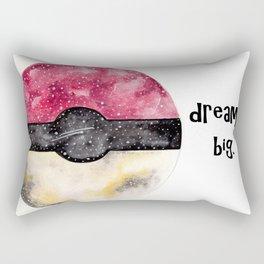 asdf Rectangular Pillow