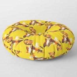 Snoop Dogg Floor Pillow