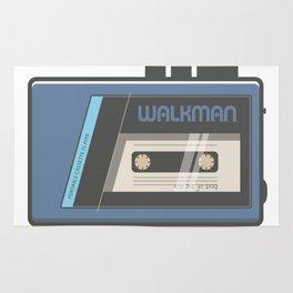 Walkman Rug