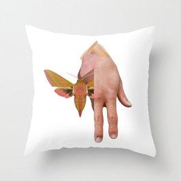 Esprit Throw Pillow