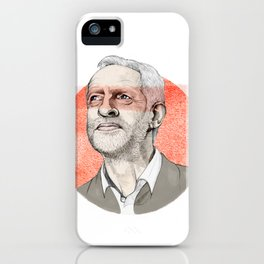 FOR THE MANY, NOT THE FEW iPhone Case