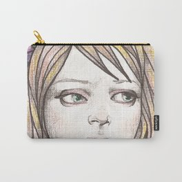 Taylor Carry-All Pouch