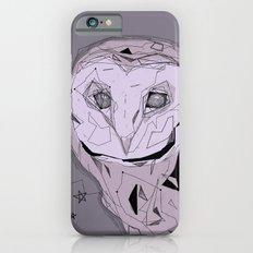 barn owl iPhone 6 Slim Case