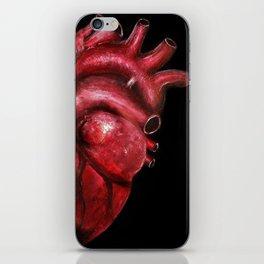 Why I aorta (II) iPhone Skin