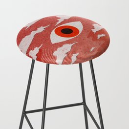 Safety Matches: Psyche Bar Stool