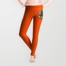 Kame kanji Leggings