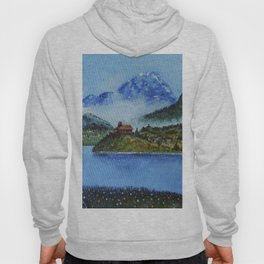 The House of the Ancestors Hoody