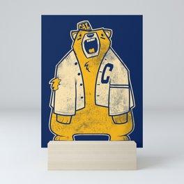 Berkeley Mini Art Print
