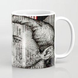 Ser Cullen Stanton Rutherford Coffee Mug