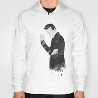 moriarty Hoodies featuring Moriarty by daniel