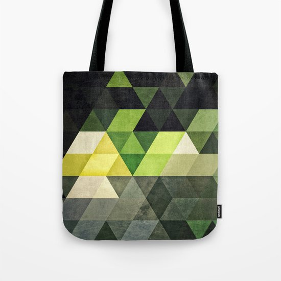 Tygg Tote Bag