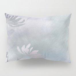Summer In Pastels Pillow Sham