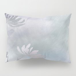Summer In Pastels Pillow Sham