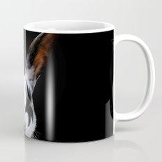 Kiss of a Rabbit Mug
