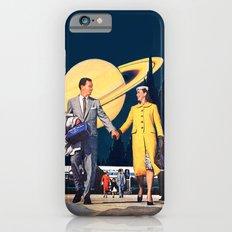 Hyperspace via Economy Plus iPhone 6 Slim Case