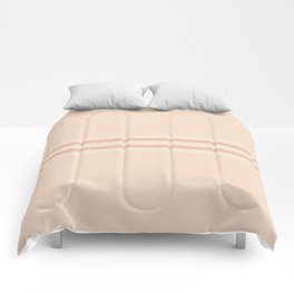 Retro Stripes 7 Comforters