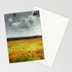 The sweetest dreams Stationery Cards