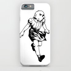 just a girl Slim Case iPhone 6s