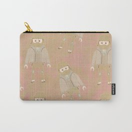 Toy Carry-All Pouch