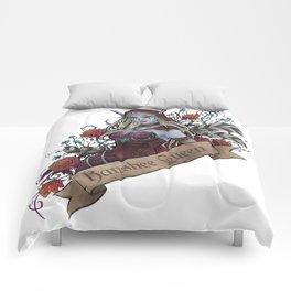 Queen of the Forsaken Comforters