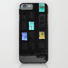 Amsterdam 29 iPhone 6s Slim Case