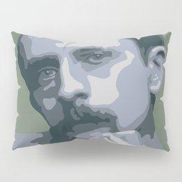 J.M. Barrie Pillow Sham
