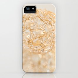Soft Sphere iPhone Case