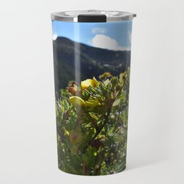 In the thick of it Travel Mug