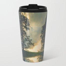 Peekaboo VI Travel Mug