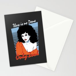 Only Zuul Stationery Cards