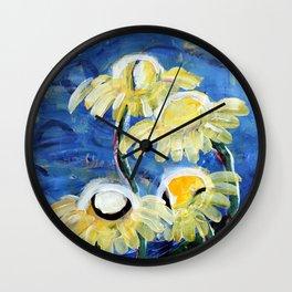 Detail 04 (Prado) Wall Clock